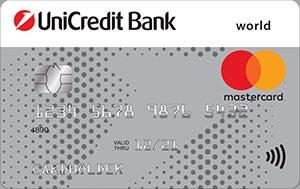 Четверка Mastercard