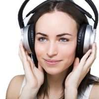 Слушаем Аудио-Уроки и тренируемся понимать носителей