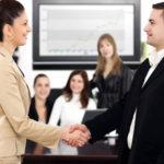 Работа, Бизнес Вы тренируетесь обсуждать вашу работу, бизнес
