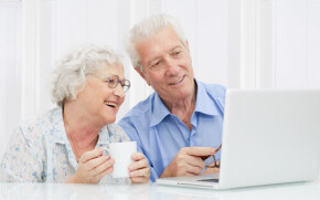 Ветеранам труда и пенсионерам