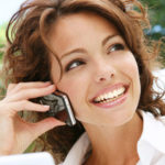 Общение по телефону Вы учитесь совершать звонки на английском и правильно на них отвечать
