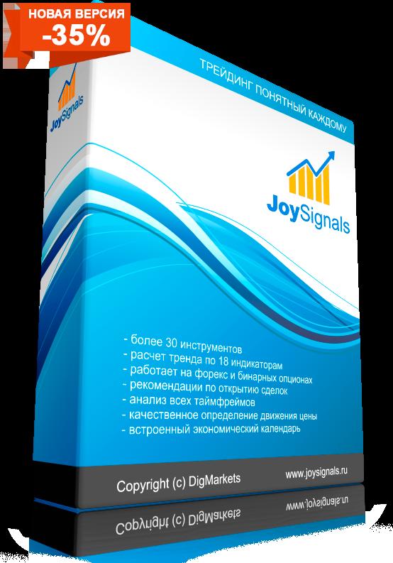 oySignals - программа, необходимая каждому трейдеру