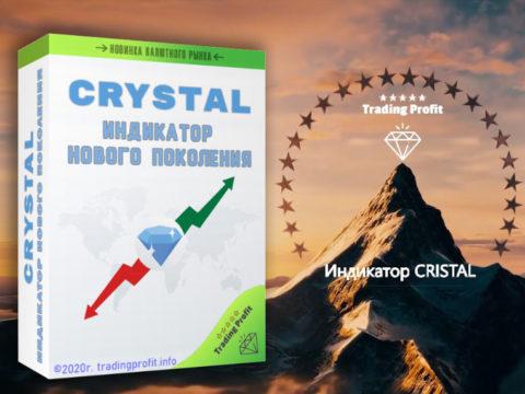Индикатор CRYSTAL