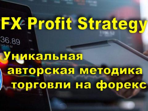 FX Profit Strategy