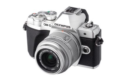 Съёмка фотоаппарата